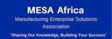MESA Africa Logo