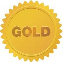 Gold @ R38 000