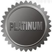 Platinum @ R57 000